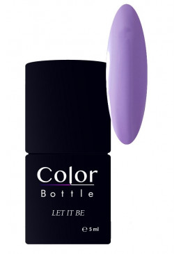 Color Bottle - Let It Be