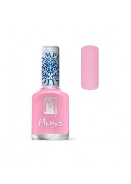 Vernis Stamping Light Pink