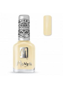Vernis Stamping Vanilla