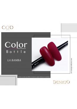 Color Bottle - La Bamba