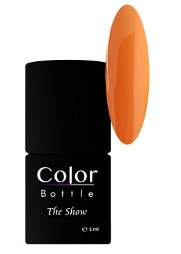 Coloir Bottle-The Show