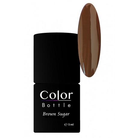 Color Bottle-Brown Sugar