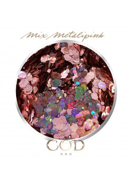 Mix Metalipink