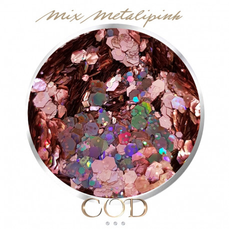 Mix Metalipink