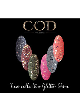 New Collection Glitter Shine