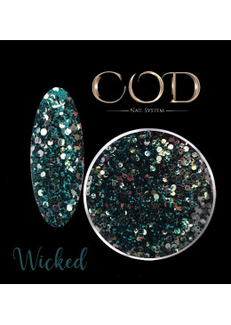 O Shinning Wicked