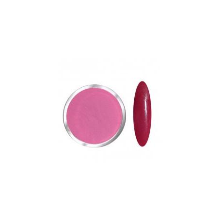 Résine couleur Dusty Rosa