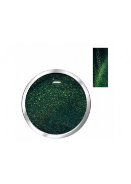Gel Couleur Cat Eye Malachite