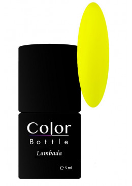 Color Bottle - Lambada