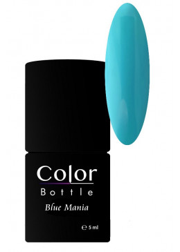 Color Bottle - Blue Mania