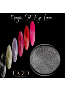 Pigment Magic Cat Eye Luna