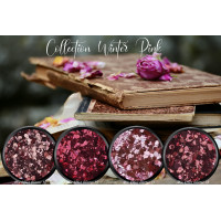 Collection Winter Pink