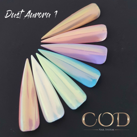 Pigment Dust Aurora 1