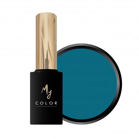 My Color Blue Nirvana