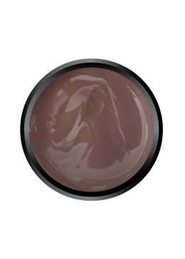 Paint Gel Sepia Brown