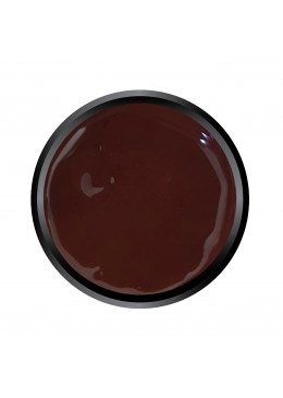 Paint Gel Dark Brown