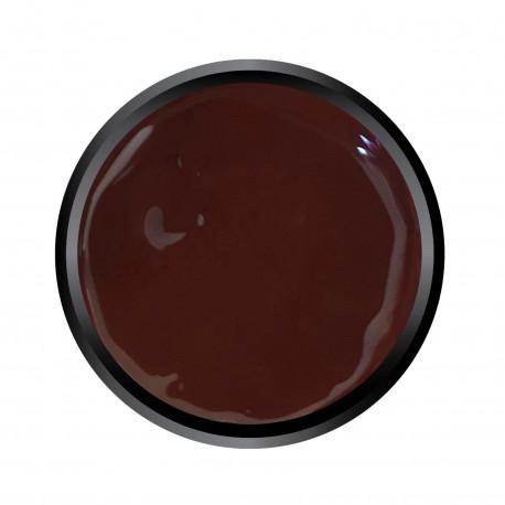 Paint Gel Dark Brown