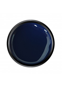Gel couleur Deep Blue