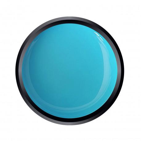 Gel couleur baby Blue