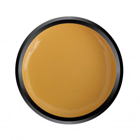 Gel couleur amber