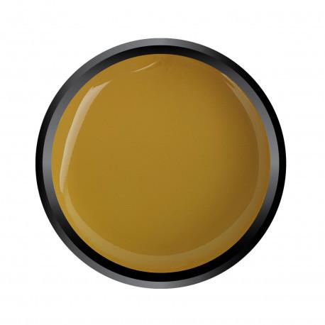 Gel couleur Mustard