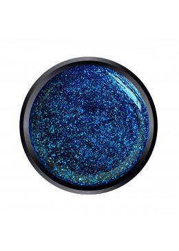 Gel couelur Mystic Blue