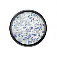 3D Diamond Delta