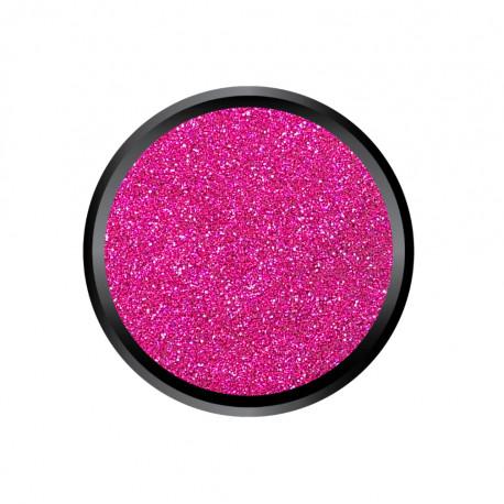 Blown Glitter Holopink