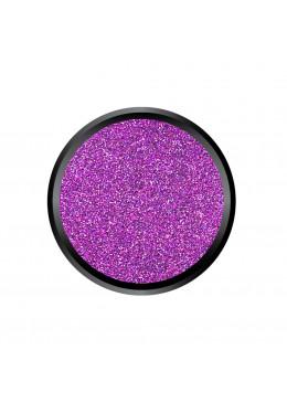 Blown Glitter Holopurple