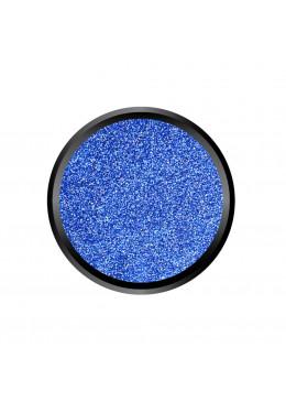 Blown Glitter Magic Blue