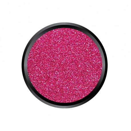 Blown Glitter Rosa