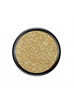Blown Glitter Gold Fine