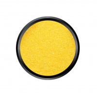 Blown Glitter Mustard