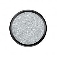 Blown Glitter Silver Fine