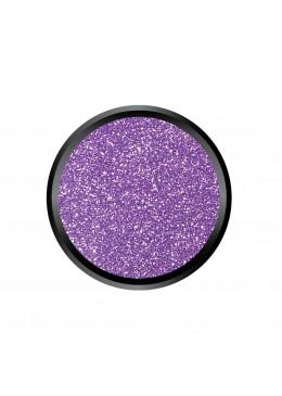 Blown Glitter Violet