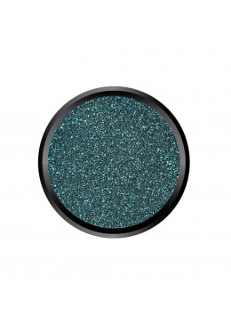 Glitter Blown Metallic 10