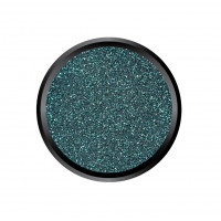 Glitter Blown Metallic 10