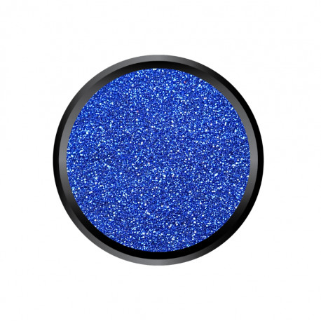 Glitter Blown Metallic 19