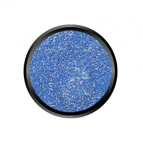 Glitter Blown Metallic 30