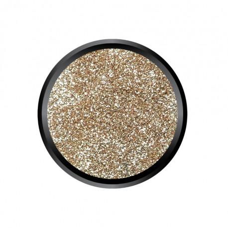 Glitter Blown Metallic 33