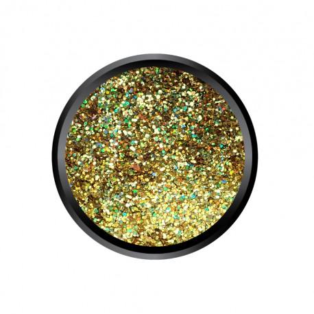 Electric Spark Metalgold