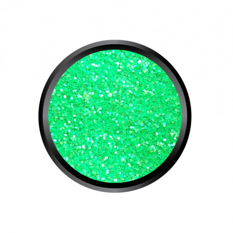 Electric Spark néon Green