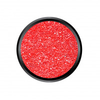 electric spark Satin Red