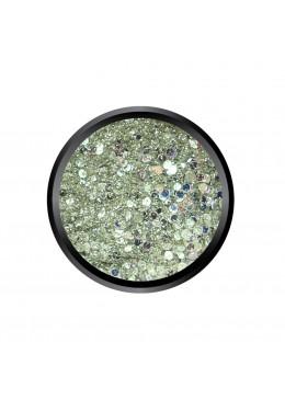 Glitter Shine champagne