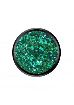 Glitter Shine emeraude