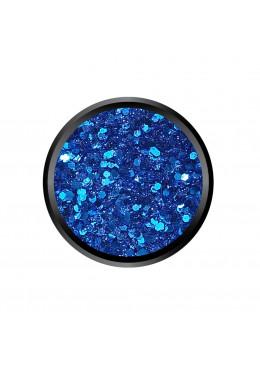 Glitter Shine Night Blue