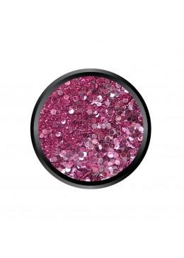 Glitter Shine Pink