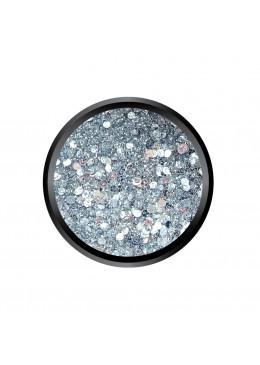 Glitter Shine Silver