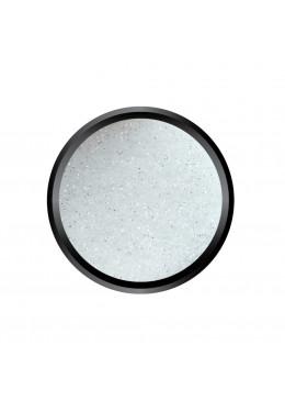 Paillette White Silver