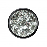 Pigment Flakes Champagne